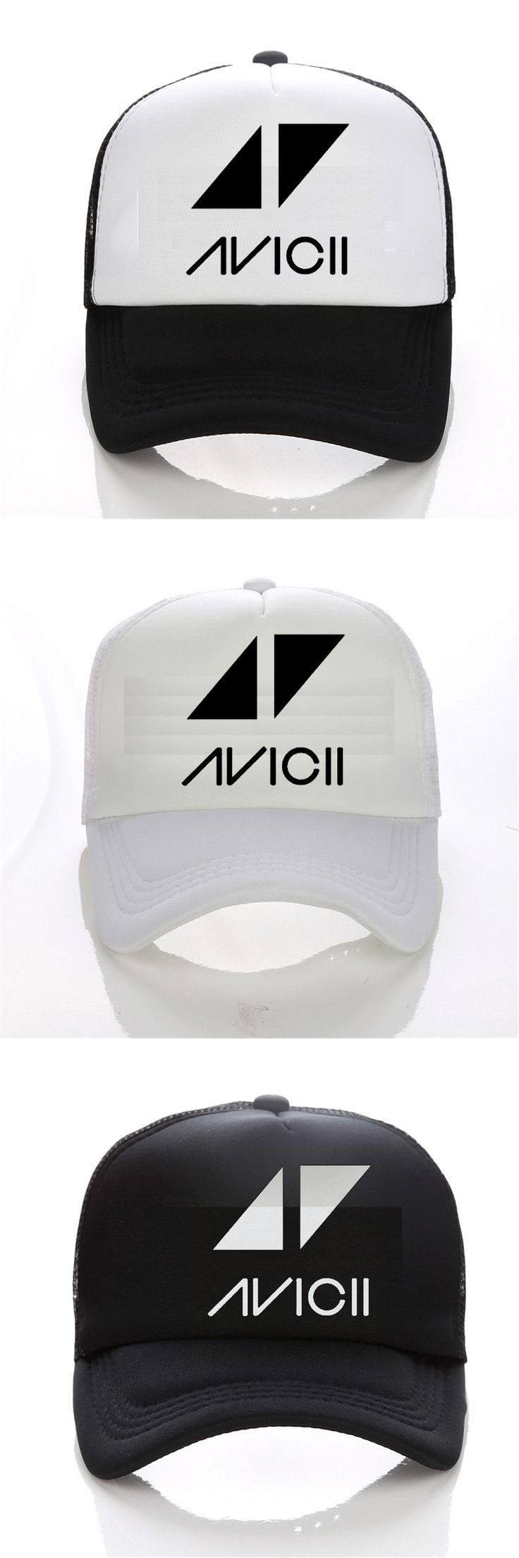 Fashionable AVICII cap DON'T WAKE ME UP DANCE HOUSE TRANCE DJ MUSIC HOUSE MENS baseball cap casual  man