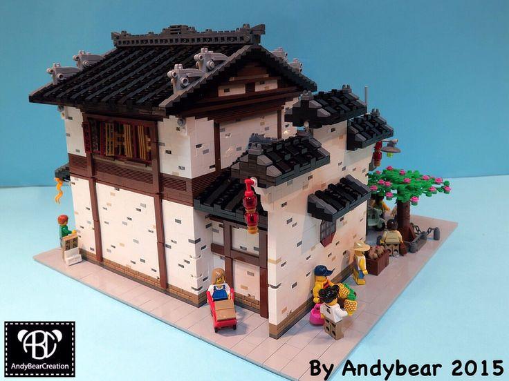 2346 besten lego buildings bilder auf pinterest lego. Black Bedroom Furniture Sets. Home Design Ideas