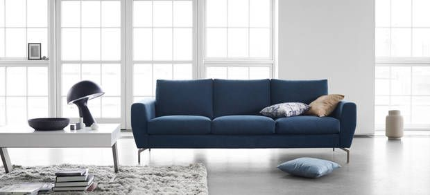 17 best ideas about boconcept sofa on pinterest green for Canape boconcept