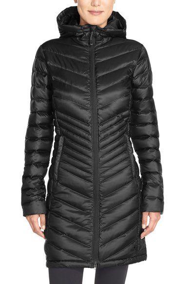 Main Image - Mountain Hardwear 'Nitrous™' Hooded Packable Down Parka
