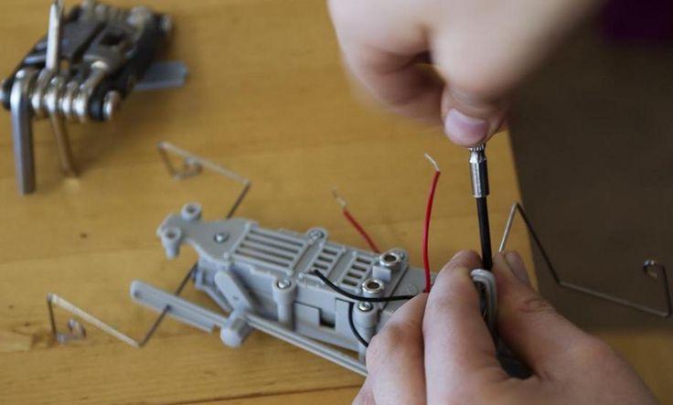 #Proyectos_Educativos #robótica 5 Beneficios de la robótica educativa para los alumnos de Infantil