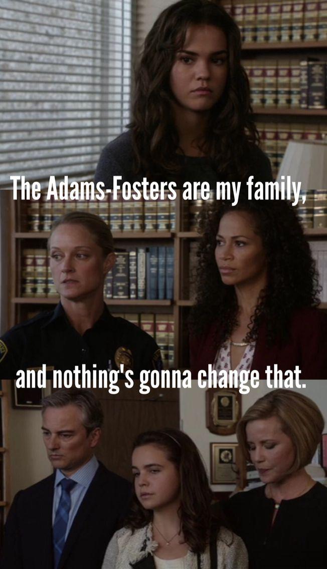 The fosters season 2b