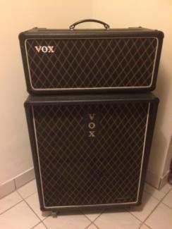 Top Vox AC 50 Bj.ca.1965/66 - Beatles Sound f. Bass u. Gitarre in Schleswig-Holstein - Ammersbek | Musikinstrumente und Zubehör gebraucht kaufen | eBay Kleinanzeigen #music