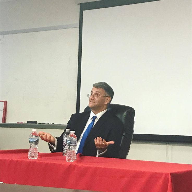 It was a huge honor to have ex-lobbyist Jack Abramoff visit with us to talk about #lobbying and #politics in This Town. Thank you so much for coming and answering all of our questions! #CareerDC #PolicyDC http://butimag.com/ipost/1556171445590141292/?code=BWYoa9QAals