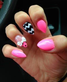 33 best loves bows images on pinterest nail scissors pretty top 70 cute bow nail art designs nailswithbows naildesigns prinsesfo Image collections