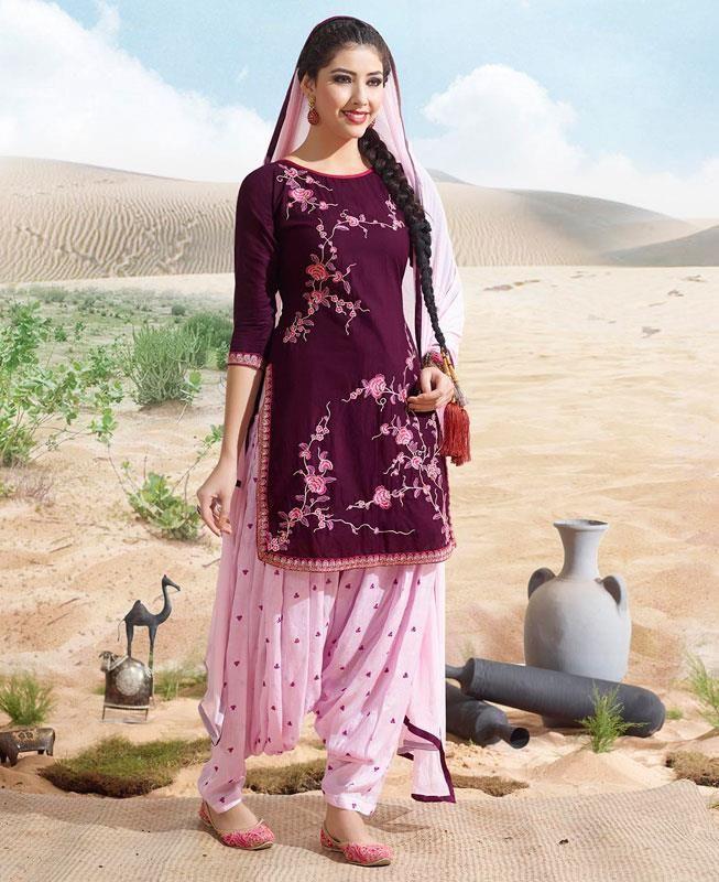 #hey @a1designerwear . Item code: ADF81768 . Buy Fine Violet Patiala #salwar #kameez #onlineshopping with #worldwideshipping at  https://www.a1designerwear.com/fine-violet-patiala-salwar-kameez   . #a1designerwear #a1designerwear . #instashop #worldwide #thankyou