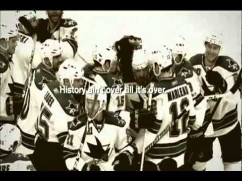 History Will Be Made, Stanley Cup Playoffs Top 10 commercials