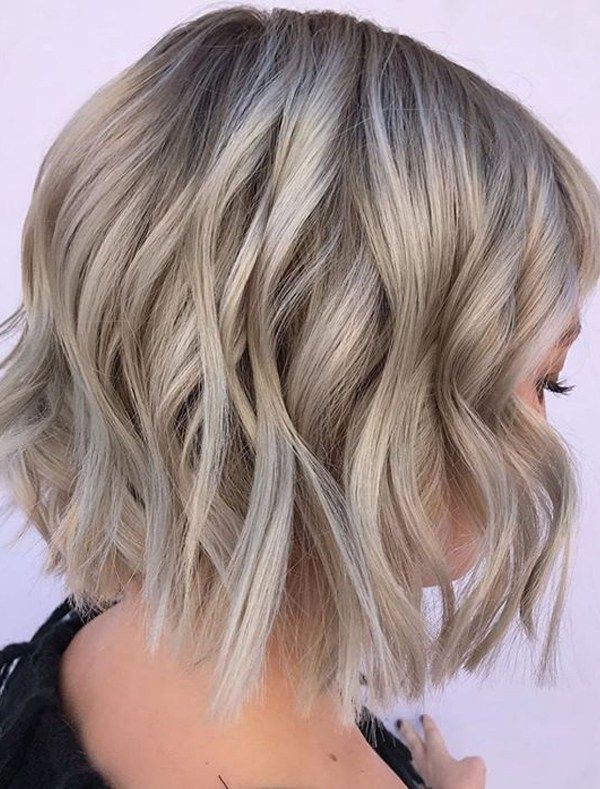 Elegant Bob Haircuts For Short Hair To Create In Year 2020