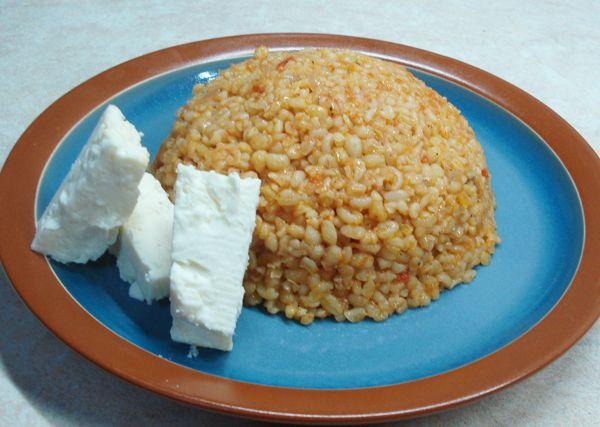 Πλιγούρι - Συνταγές Μαγειρικής - Chefoulis