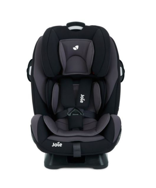 Joie Every Stage Car Seat - Two Tone Black