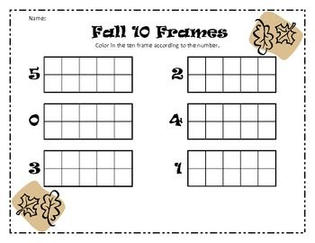 130 Best images about Composing/Decomposing Numbers on Pinterest ...