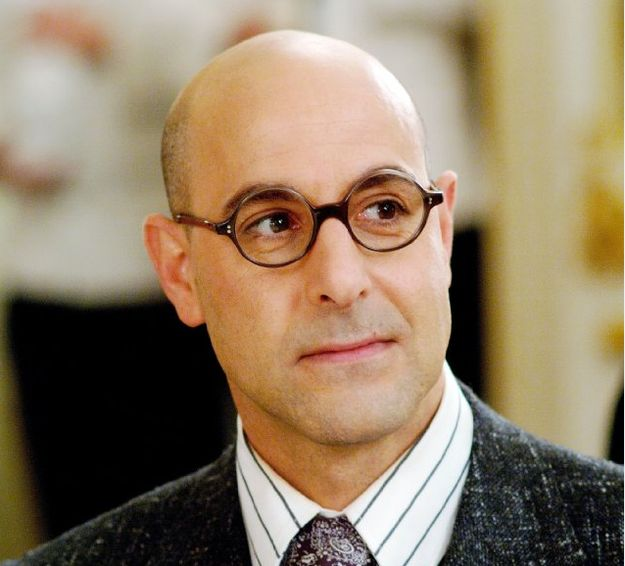 """I got Nigel! Which """"Devil Wears Prada"""" Character Are You? - """"You're wise beyond your years and you have the success to show it. Even though you're on the top of your game, you take time to help those just starting out. You're also a fashion GENIUS."""""""