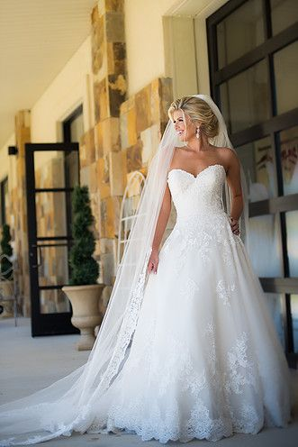 Discount Bridal Shops in Atlanta