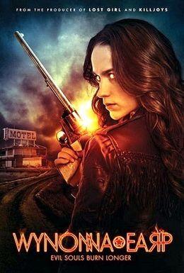 Com base na Comic IDW, Wynonna Earp segue bisneta de Wyatt Earp como ela luta demônios e outras criaturas. Com suas habilidades únicas, e uma legião de aliados disfuncionais, ela é a única coisa que pode trazer o paranormal à justiça.