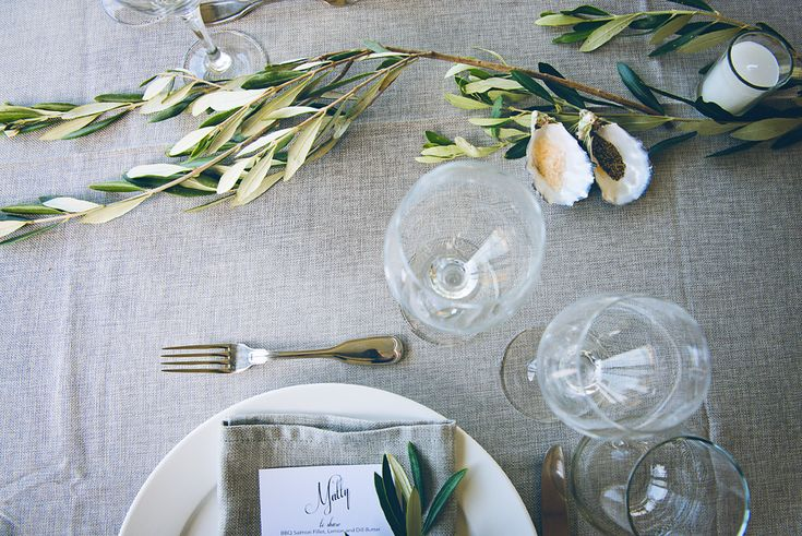I love the salt and pepper holders. Styling by CL Weddings and Events.  Noosa Photographer, Swirltography