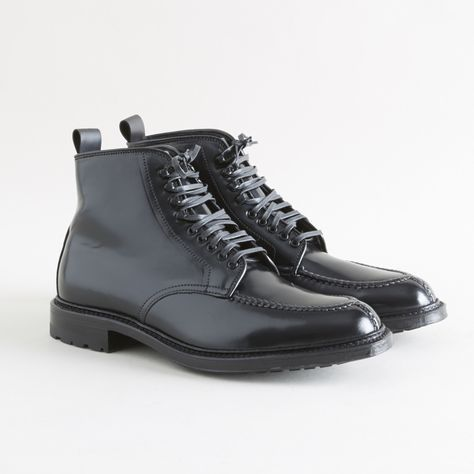 Alden // Tanker Boot