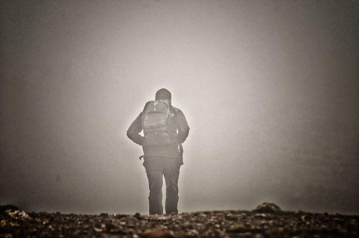 #abrazos_de_niebla #hugs_of_fog #senderismo #trekking #senderismodemontaña #mountaintrekking #naturelovers #natureshots #naturelife #freelife #freelifestyle #buenasvibraciones #goodvibes #gypsysoul #nikon #lamola #parcnaturalsantllorençdelmunt