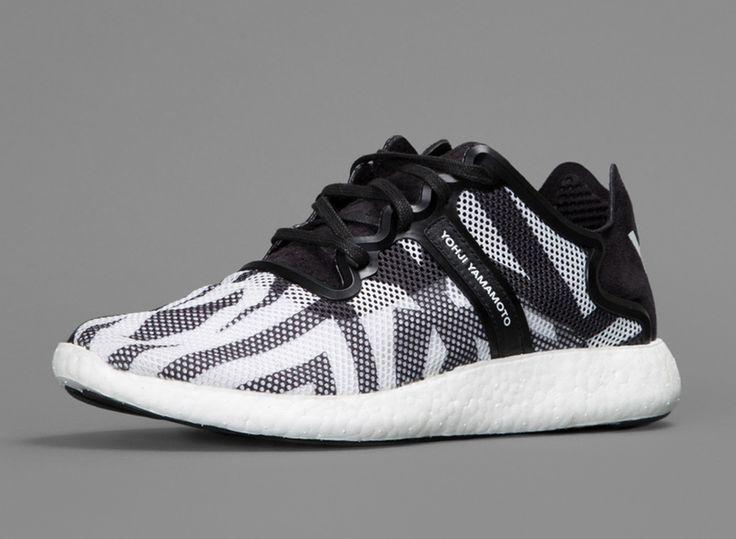 Y3 Adidas Ultra Boost