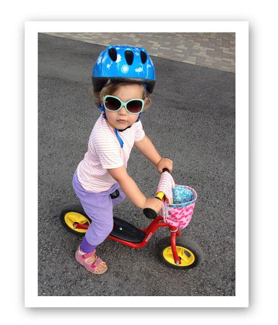 Fahrradkörbchen - kostenloser Schnitt von Erbsenprinzessin