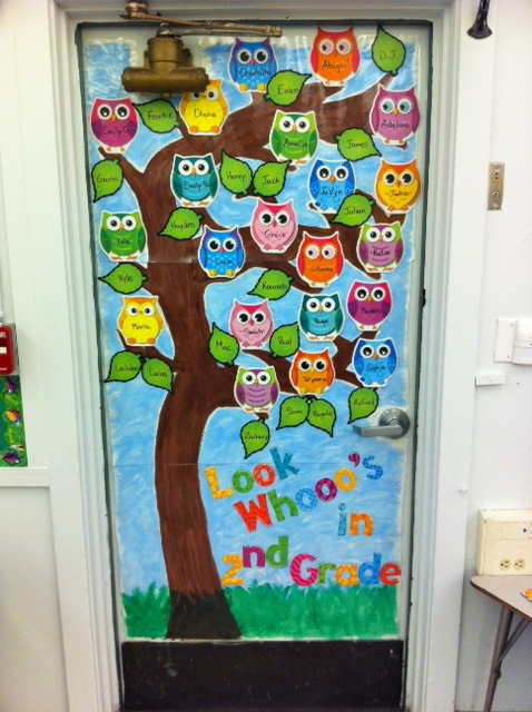 Neil Cummins 2nd Grade ECP Classroom: Welcome to Our Collaborative Classroom!