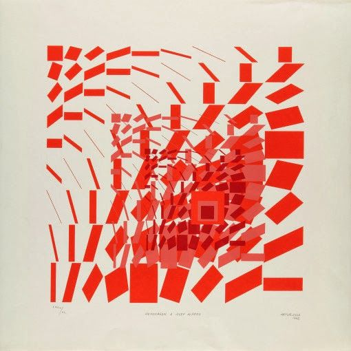 josef albers famous paintings - Google Search