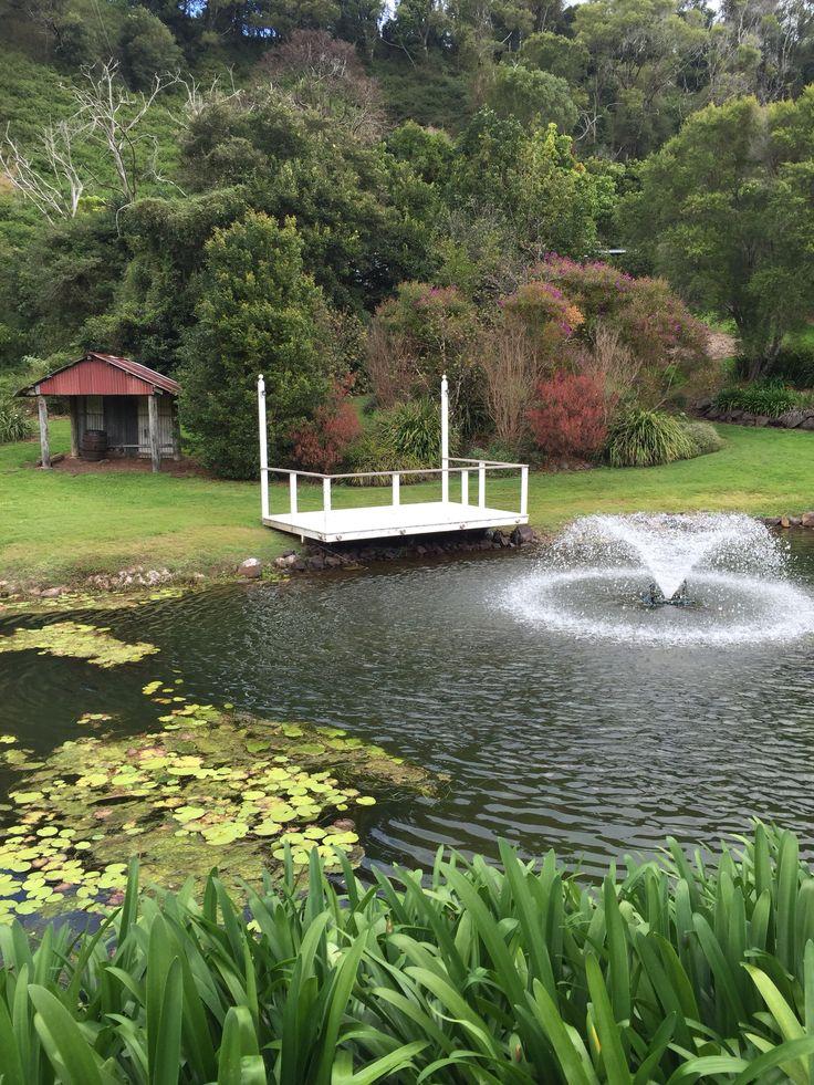 Maleny, Queensland, Australia
