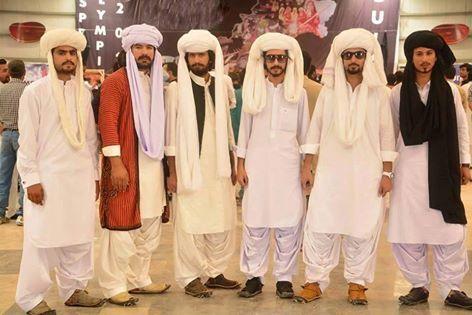 the baloch and balochistan pdf