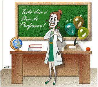 Todo dia é Dia do Professor   Pesquisas e Números - Informações em Foco