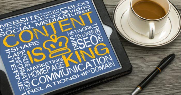 Proč se věnovat content marketingu? Content marketing je výrazně levnější než PPC reklama. Tipy pro Váš obsahový marketing.