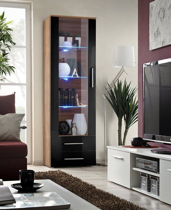 25 best ideas about living room wall units on pinterest - Wall units for living room mumbai ...