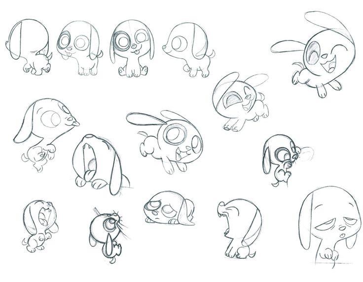D Amp D Character Design Sheet : Lauren faust foster s imaginary puppies by fyre flye on
