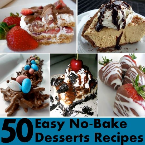 easy things to bake - 550×550