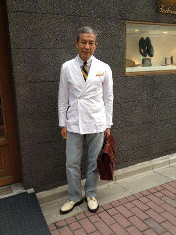 Haruo Suzuki