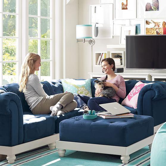 23 best Emma Kates hangout room images on Pinterest Bedroom