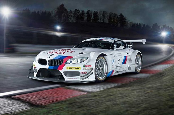 #BMW #BMWZ4 #GT #GT3 #BMWMotorsport #Car #Racecar #Sportscar #Racing #Motorsport #Autosport #Fast #Speed