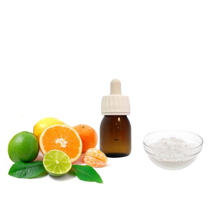Hacer Serum de Vitamina C
