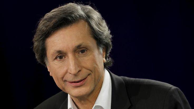 Bygmalion : Patrick de Carolis aurait reçu 120.000 euros