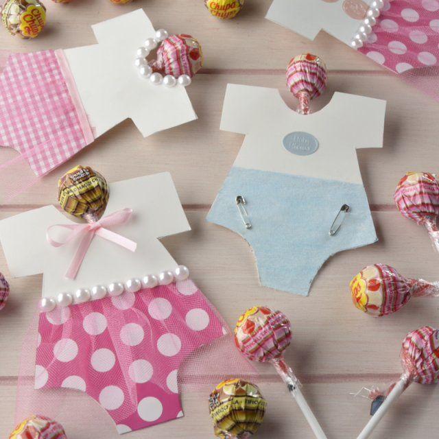 M s de 25 ideas incre bles sobre recuerdos baby shower - Decoracion baby shower nina sencillo ...