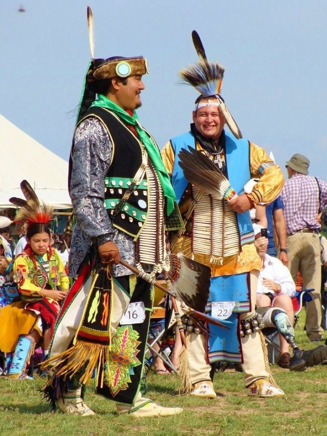 2012 Gateway to Nations PowWow Photos   Redhawk Native American ...