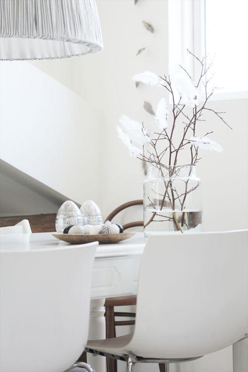 Interieur trends | Styling met veren