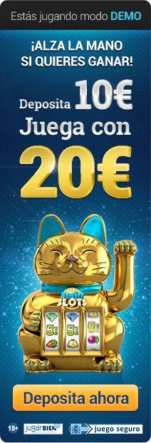 Tragaperras, Videobingo, Casino online