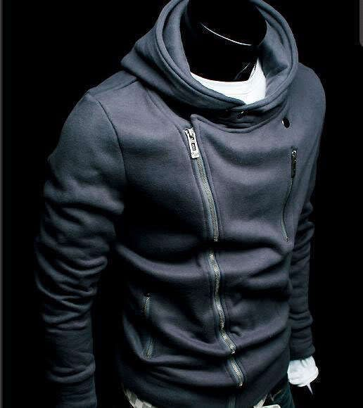 PANDA 'Z SHIRTS Zipup Jacket