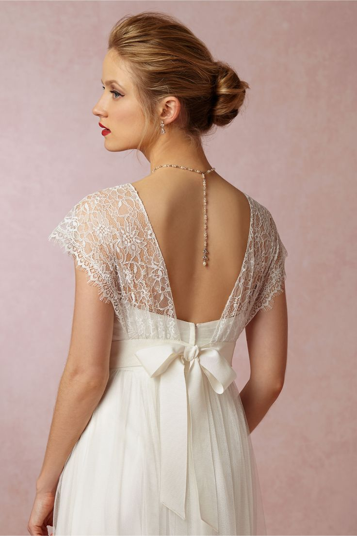 Iris Topper In Bride Bridal Cover Ups At BHLDN