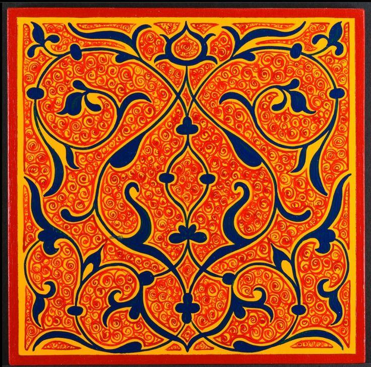 рисунок арабески картинки посуточно
