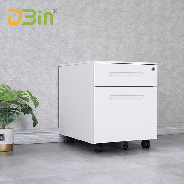 2 Drawer Mobile Pedestal Filing Cabinet In 2020 Filing Cabinet Mobile Pedestal Office Furniture Manufacturers