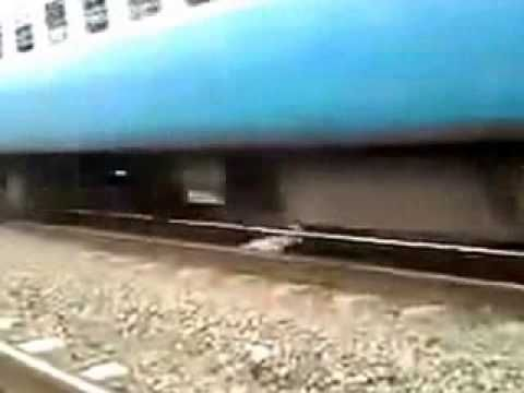 Most Dangerous Stunt-Must Watch Video