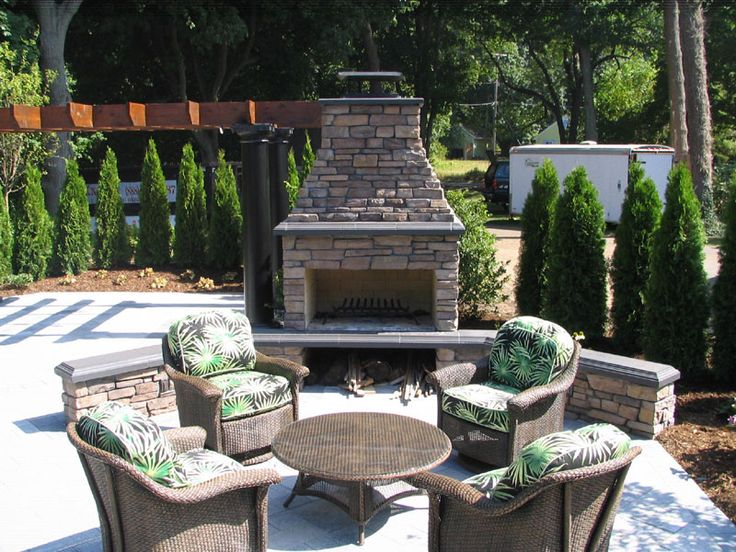 64 best images about indoor outdoor fireplaces pits on for Back to back indoor outdoor fireplace
