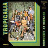 Soul Jazz Records Presents Tropicália: A Brazilian Revolution in Sound [CD], 26857503