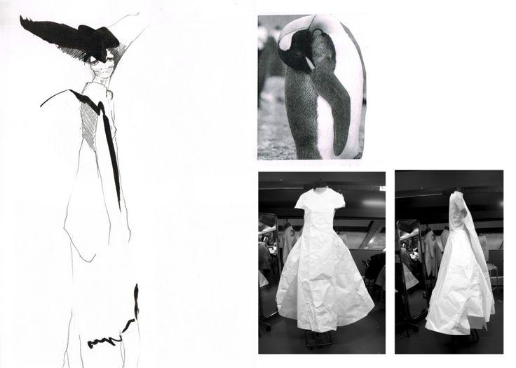 The White Series. Part 8: Seena Shahmardi