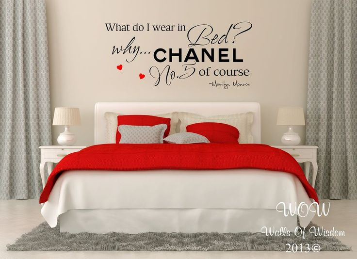 monroe bedroom sexy adult quote wall sticker wall art home decor